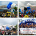 Balon Gas Di acara Maxi Yamaha Day