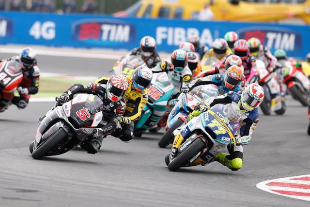 Ini Pembalap Yang Jadi Raja di Moto2, Tapi Tak Berdaya di MotoGP