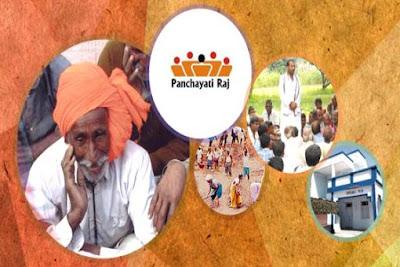 Panchayati Raj : Complete GK Study Notes
