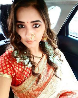 Kajal Raghwani Lovely pic