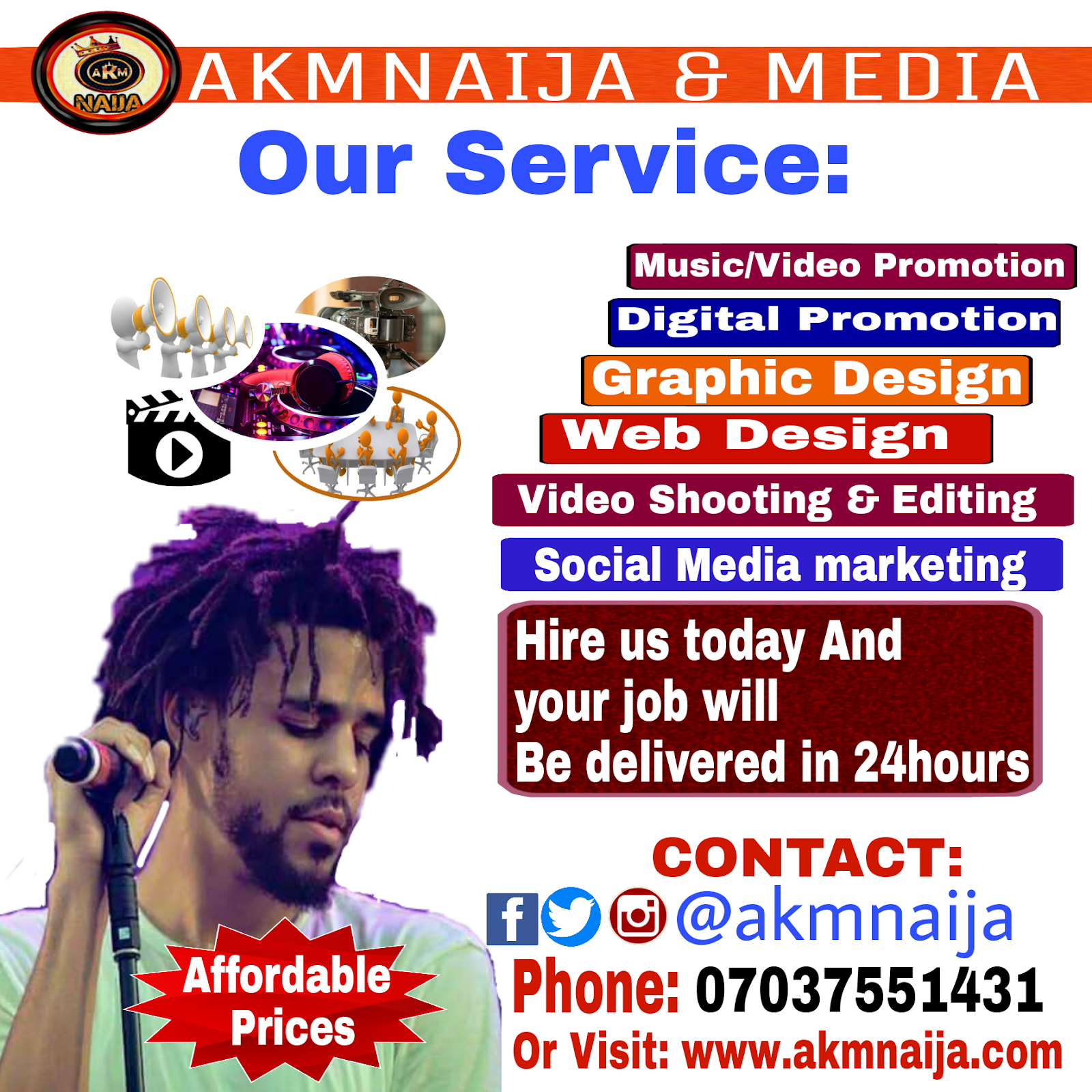 Hire us today, Let's work on your next project