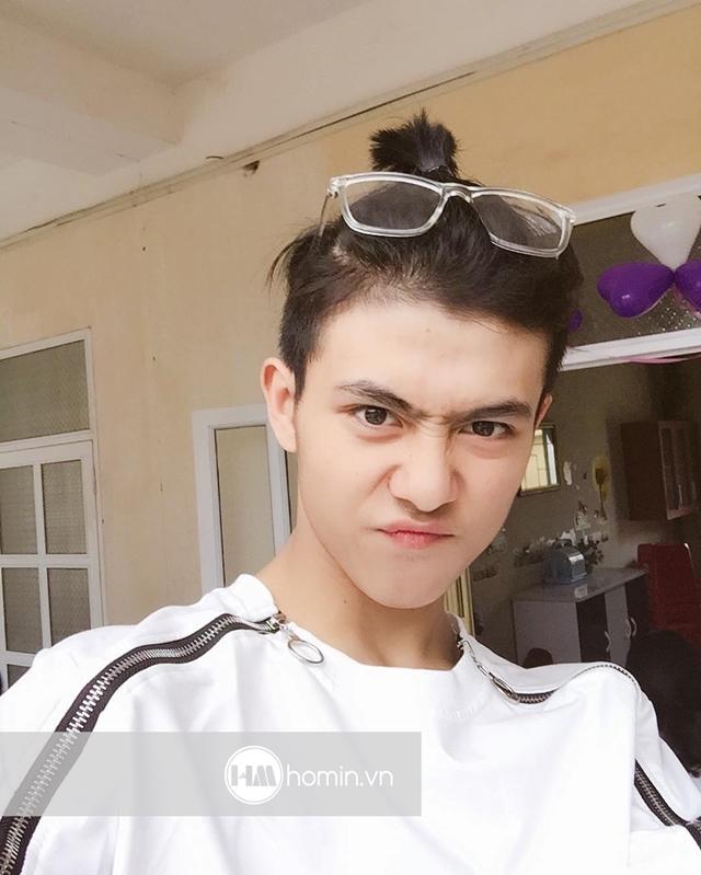 hot face Hoàng Nguyễn Tuyên Quang 5