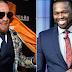 Conor McGregor reflete sobre JAY-Z passar Diddy na lista da Forbes, volta a provocar 50 Cent e recebe resposta do general da G-Unit