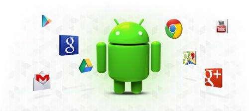 pekerjaan di Google