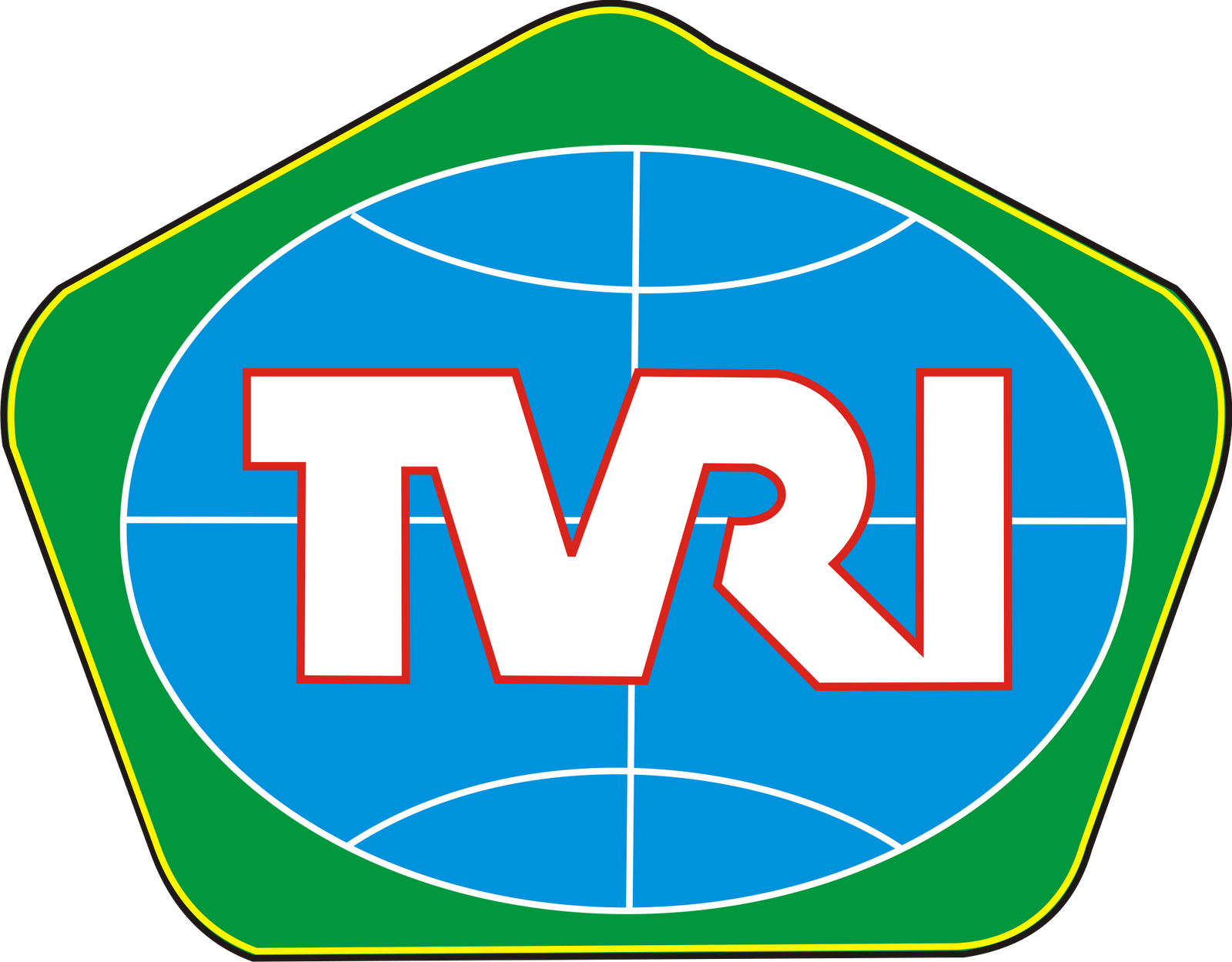 Logo Tvri Gambar Logo