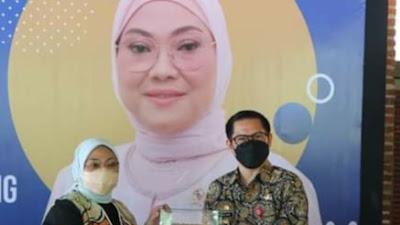 JG-KWL, Gubernur OD, Menaker Launching Program Pemagangan, Pemkab Minut Prioritaskan SDM Disekitaran DPSP Likupang
