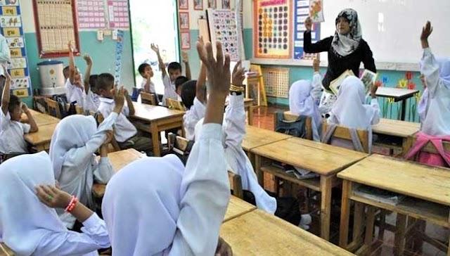 6,500 guru menganggur