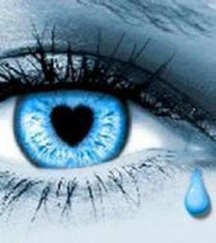 fotos de ojos bonitos