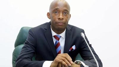 Akwa Ibom Speaker - Onofiok Luke