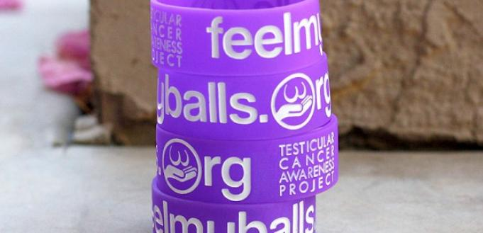 Official Testicular Cancer Color