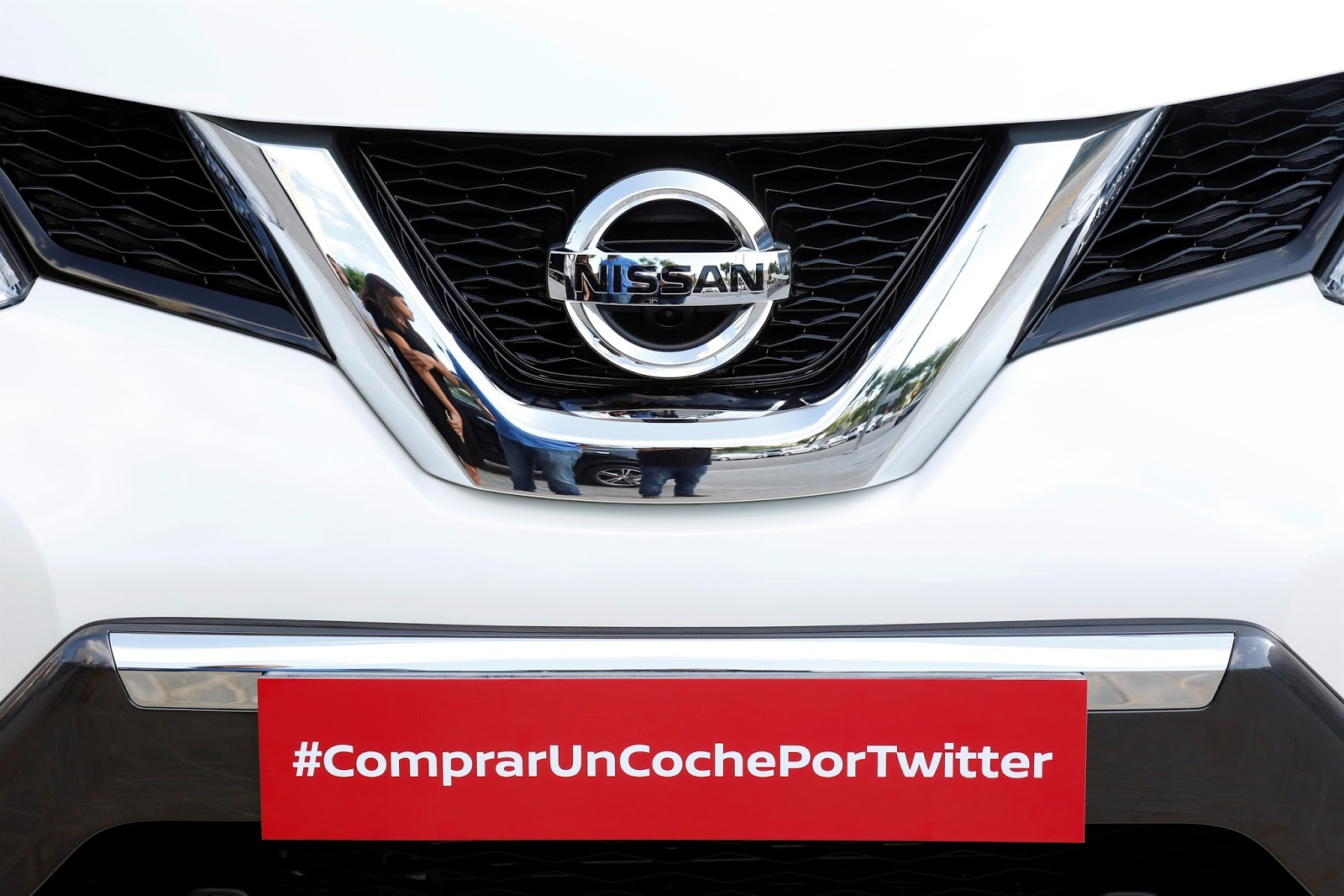 Πανευρωπαϊκή πρωτιά για την Nissan στην πώληση αυτοκινήτου μέσω Twitter