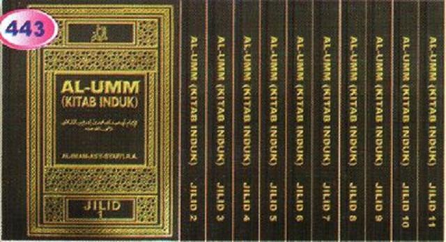 Terjemah Kitab Al-Umm