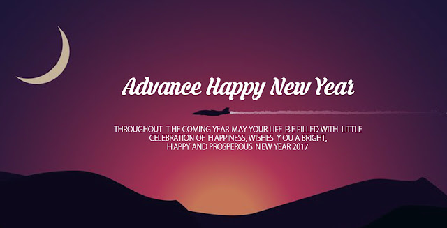 Best Happy New Year Quotes 2017