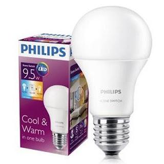 Harga Lampu LED Terbaru 2016