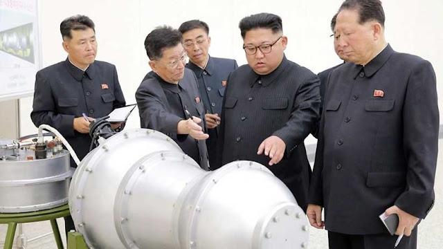 CIA: Corea del Norte no se desnuclearizará pero podría abrir una franquicia de hamburguesas
