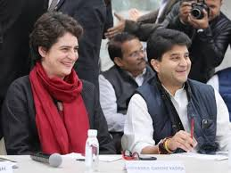 priyanka-to-have-meeting-with-party-office-bearers