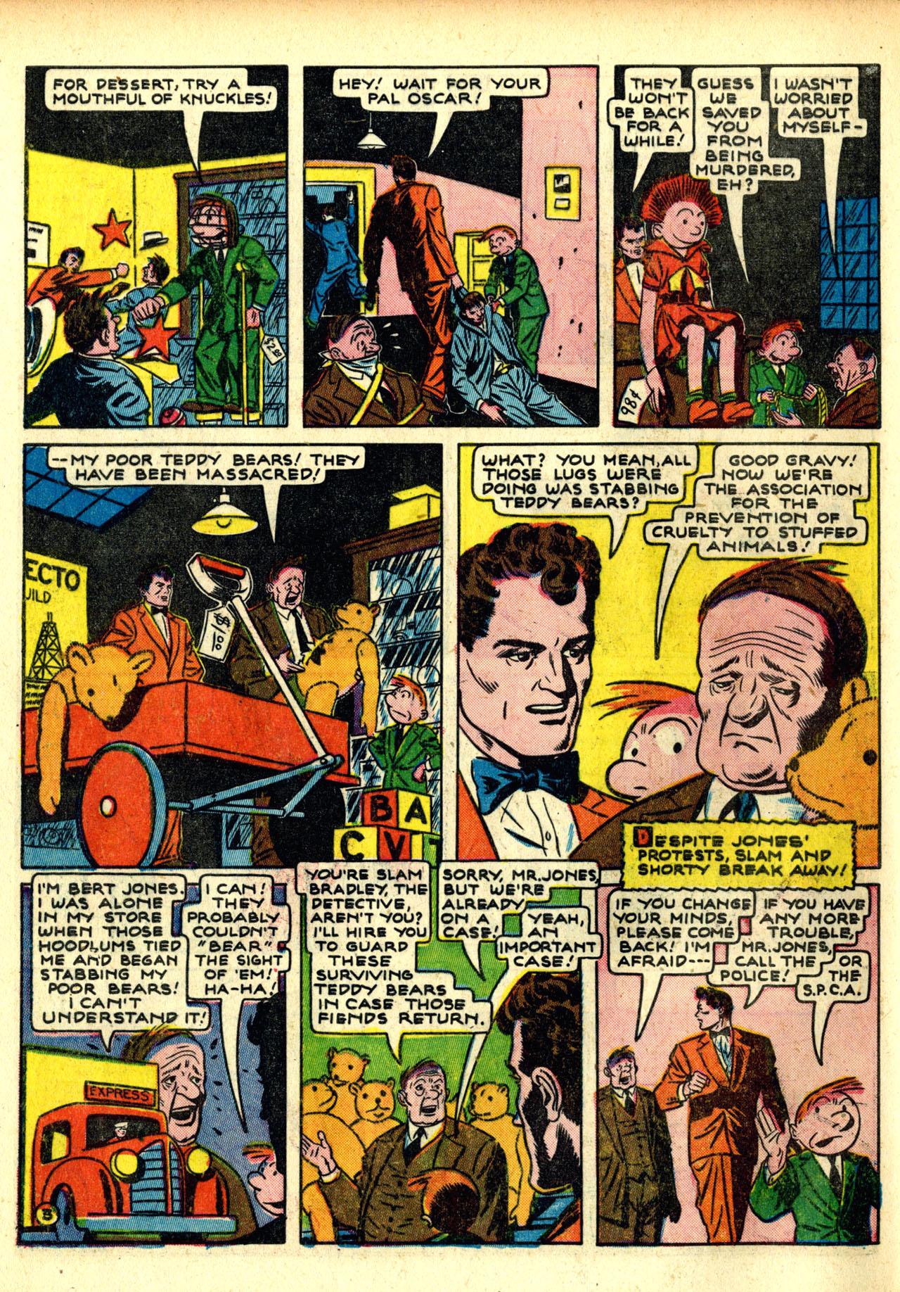 Detective Comics (1937) 64 Page 59
