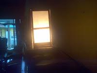 Keren membuat lampu tidur | Kerajinan Lampion Stik Es krim Part2