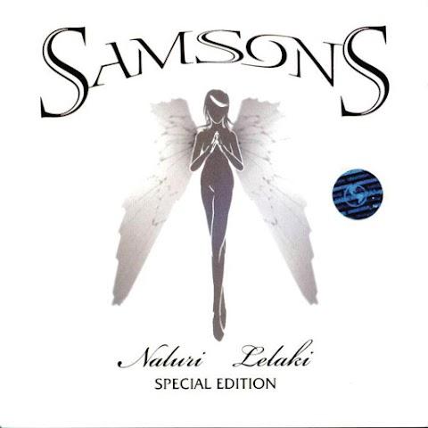 Samsons - Bukan Diriku MP3