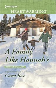 A Family Like Hannah's cover