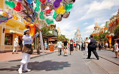 Best Disney World Days