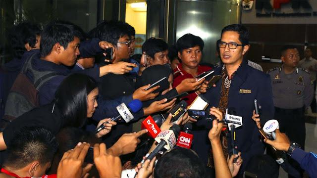 Jejak Politikus PDIP Hilang, KPK Belum Masukkan dalam DPO