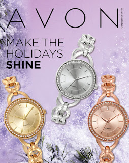 avon catalog sale flyer