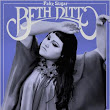 Beth Ditto en showcase