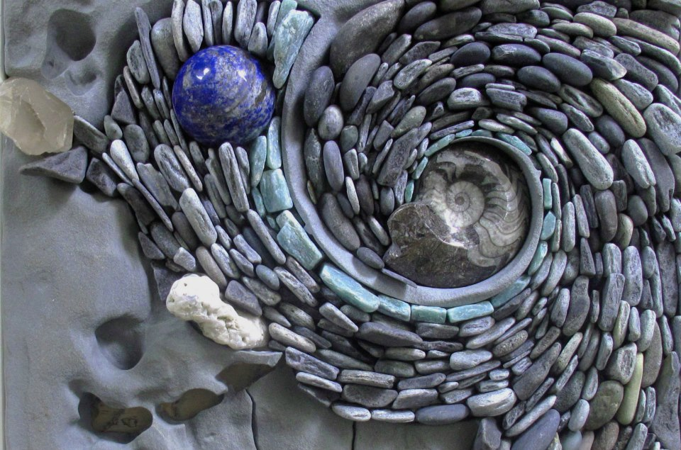 20 Amazing Stone Crafts That Will Boost Your Creativity |Stone Artwork