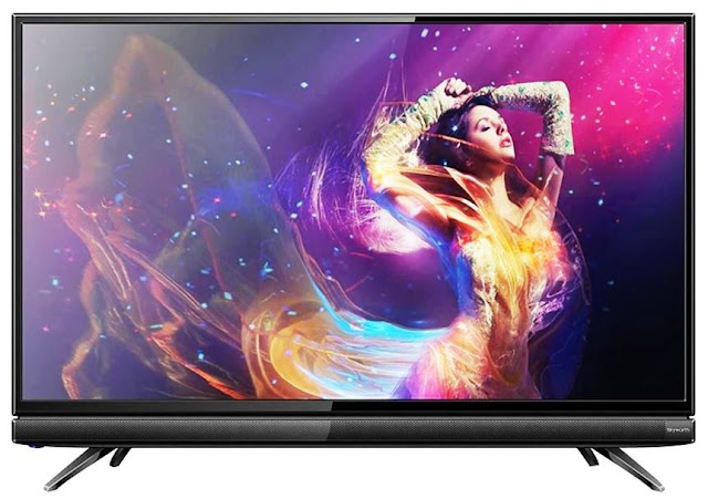 Review dan Harga TV LED Coocaa 32E28W 32 Inch