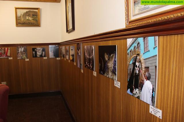 La exposición FotoCofrade 2018 con las mejores fotos de la Semana Santa 2018 abre sus puertas en 'La Investigadora'