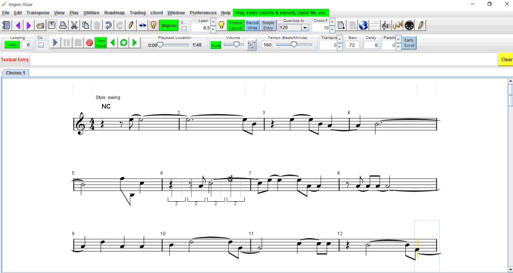 Best Free Sheet Music Maker Software For Windows - Tricks by R@jdeep