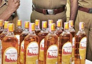 alcohal-seized-madhubani