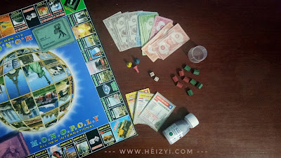 Yuk Ajak Si Kecil Belajar Sambil Bermain Monopoli Dengan Aman