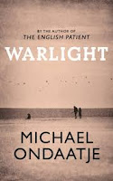 Michael Ondaatje Warlight Larkfleet Homes