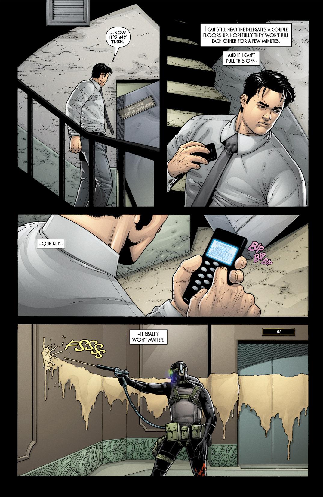 Detective Comics (1937) 830 Page 13