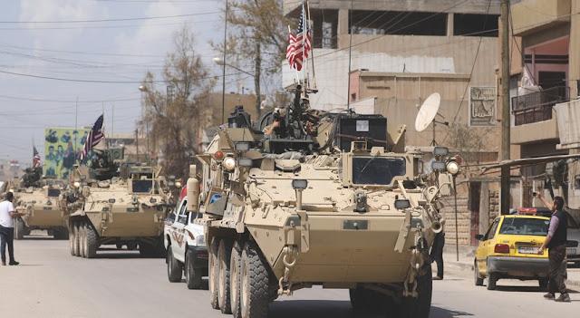 imagem exército norte-americano