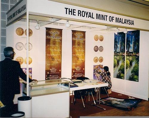Royal Mint Malaysia