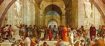 Οι Αρχαίοι Έλληνες προτιμούσαν το μπάνιο με κρύο νερό