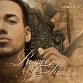 Romeo Santos Formula Vol 1 83 Frases De Canciones