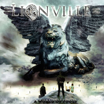 Lionville-A-World-Of-Fools-album-2017