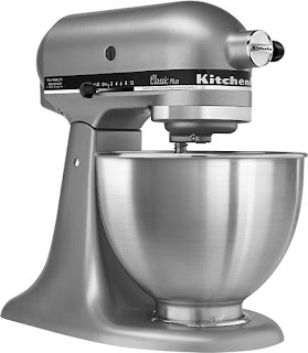 kitchenaid stand
