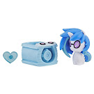 MLP Blind Bags Wedding Bash DJ Pon-3 Pony Cutie Mark Crew Figure