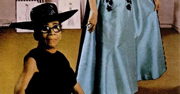 A Stitch In Time 4 Black Designers Who Made Fashion History