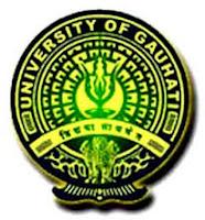 Gauhati University Results 2017