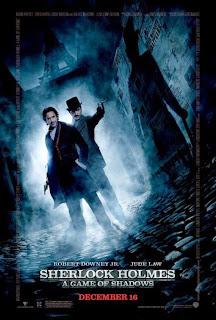 Sherlock Holmes: Juego de Sombras (Sherlock Holmes 2)<br><span class='font12 dBlock'><i>(Sherlock Holmes: A Game of Shadows (Sherlock Holmes 2))</i></span>