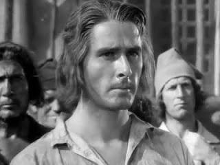Forgotten Actors Errol Flynn