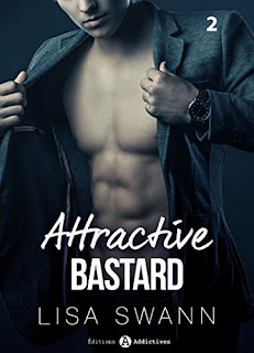 Attractive Bastard - Vol. 2/6