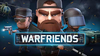 Download WarFriends Mod APK v1.1.0 Update Terbaru 2017 (VIP Features)