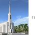 La Iglesia Anuncia el Evento de Puertas Abiertas para el Nuevo Templo de Lisboa, Portugal